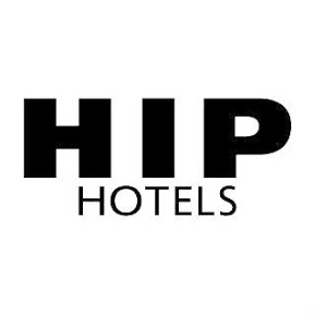 Proud member of Hip hotels